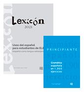Oferta Lexicón + Gramática (Principiante)